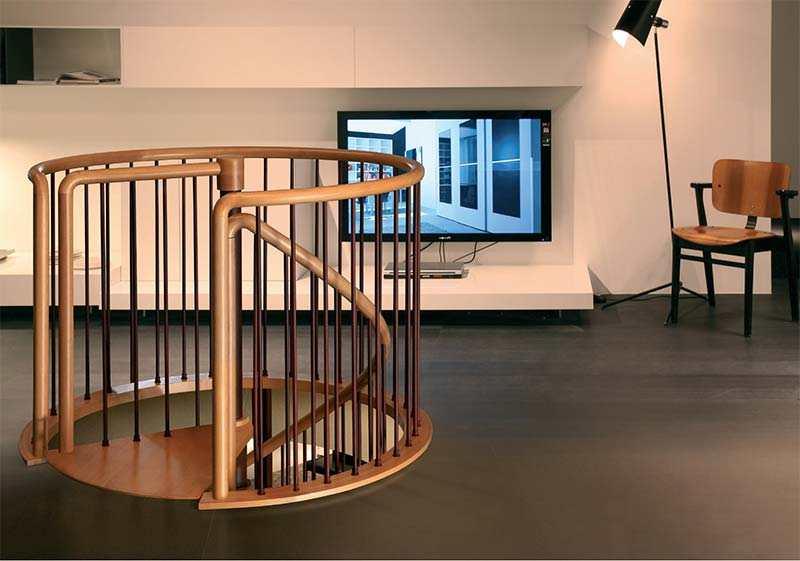 Scale a chiocciola scale milano - Immagini di scale ...