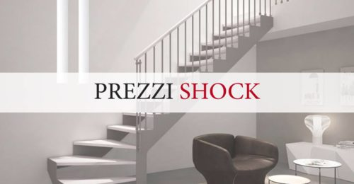 Prezzi shock