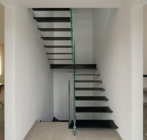 Cerchi scale interne e soppalchi di qualit scopri scale milano - Progettare scala interna ...