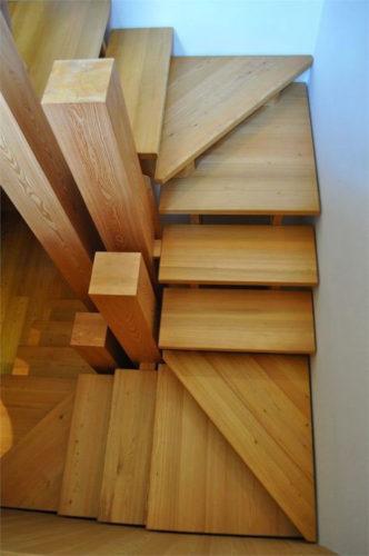 scale i legno khalo